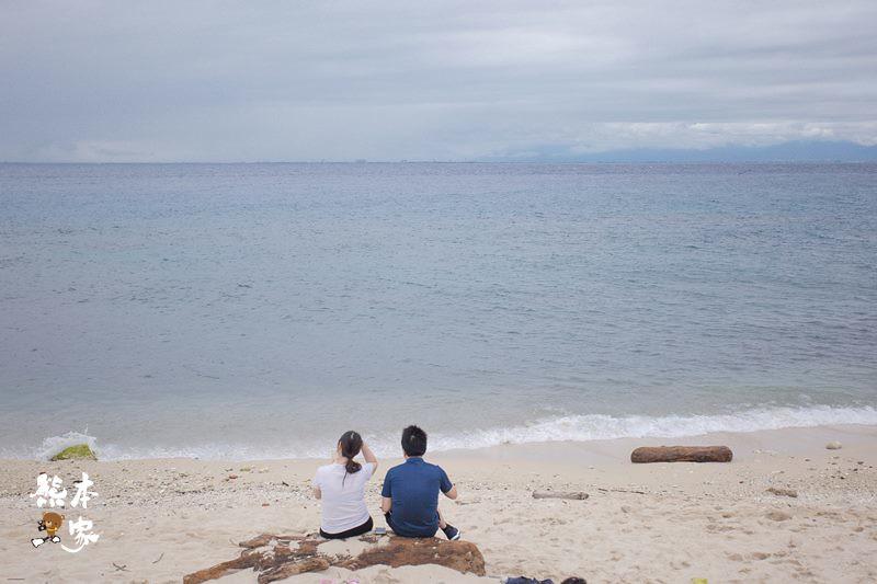 中澳沙灘|綠蠵龜棲息地|小琉球景點