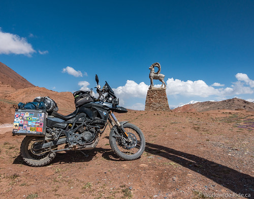 Tajik Kyrgy Border-13 | by Worldwide Ride.ca