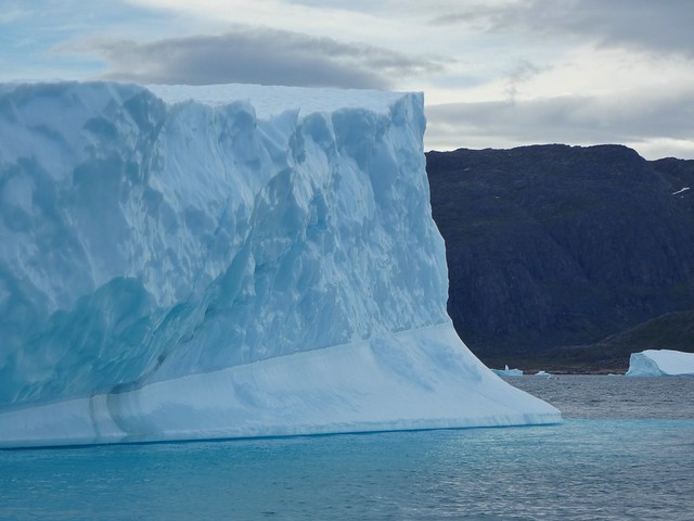 Iceberg en Tasiusaq (Kakak en Groenlandia con Tierras Polares)