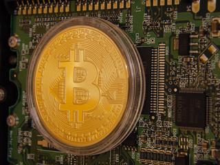 Asic Bitcoin Hardware