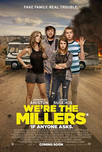 We're the Millers (2013) | by Pén Ng