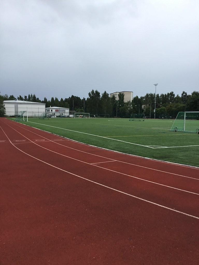 Kuva toimipisteestä: Matinkylän urheilupuisto / Tekonurmikenttä 2