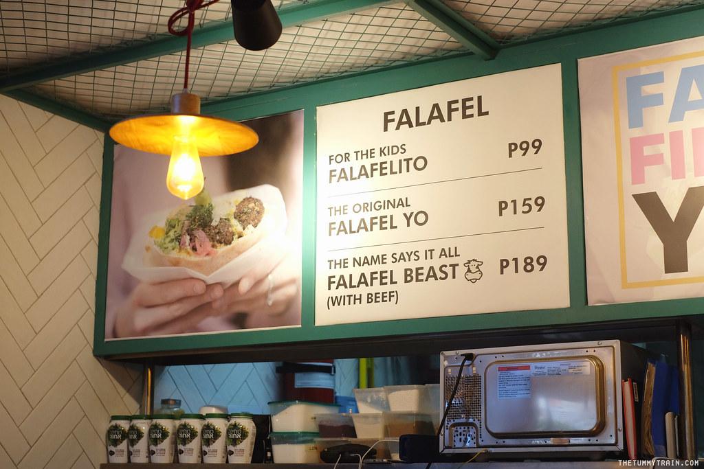 35984924632 6a07165a90 b - Eat or Retreat? Falafel Yo! at Greenbelt 3 Cinema Level