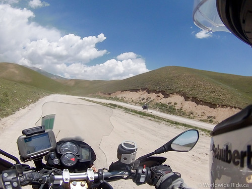 Kyrgyzstan Song-kul-9 | by Worldwide Ride.ca