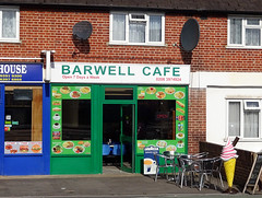 Picture of Barwell Cafe, KT9 2HU
