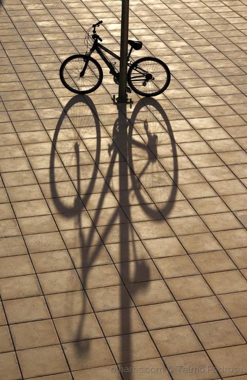 Fotografia em Palavras: Sobre rodas