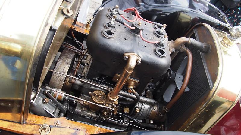 Peugeot Armand / Lion Sport V4C3 1912 (tachimètre Pitot) 35488510663_2d8c30fbfd_c