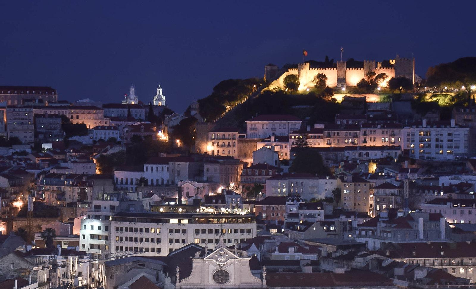Lisbon photography tour