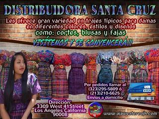 Distribuidora Santa Cruz