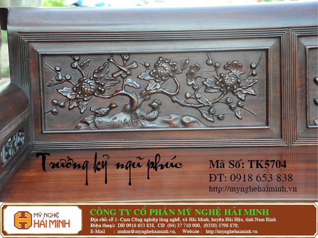 TK5704k Truong ky Ngu Phuc  do go mynghehaiminh