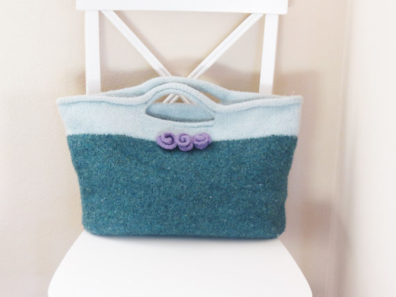 Felted Purse Pattern Knit Bag Pattern Knitted Purse Kni Flickr