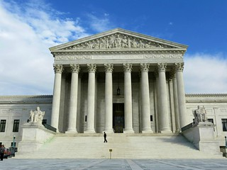 SCOTUS rejects GOP challenge to PA district maps