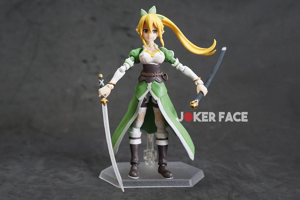 ... Figma Leafa ALO - Sword Art Online | by shop.jokerface