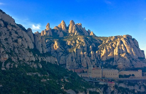 Montserrat - Catalonia, Spain | by TravelToSpain
