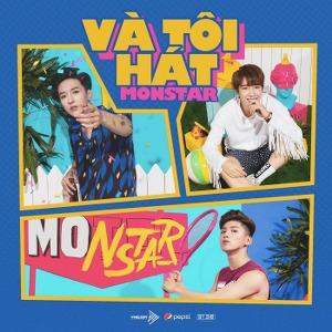 MONSTAR – Và Tôi Hát – iTunes AAC M4A – Single