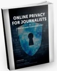 Privacidad en internet para periodistas
