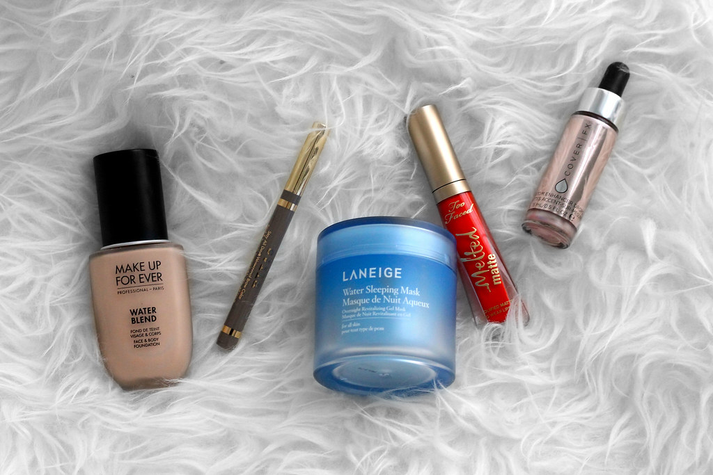 Summer Sephora Beauty Haul with Ebates Canada
