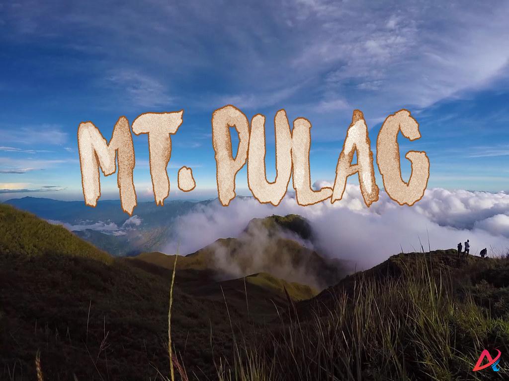 Mount Pulag