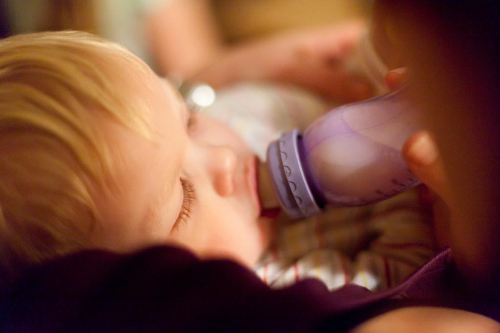 標示BPA-Free的嬰兒用品就安全嗎? 兼顧環保與安全的十條爸媽守則