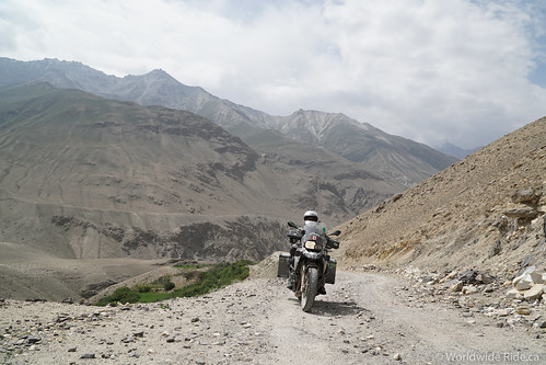 Tajik Pamir-138 | by Worldwide Ride.ca
