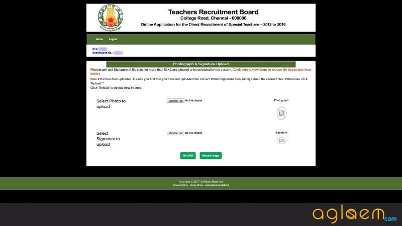 TN TRB Special Teachers Apply Online 2017 (1325 Vacancies)