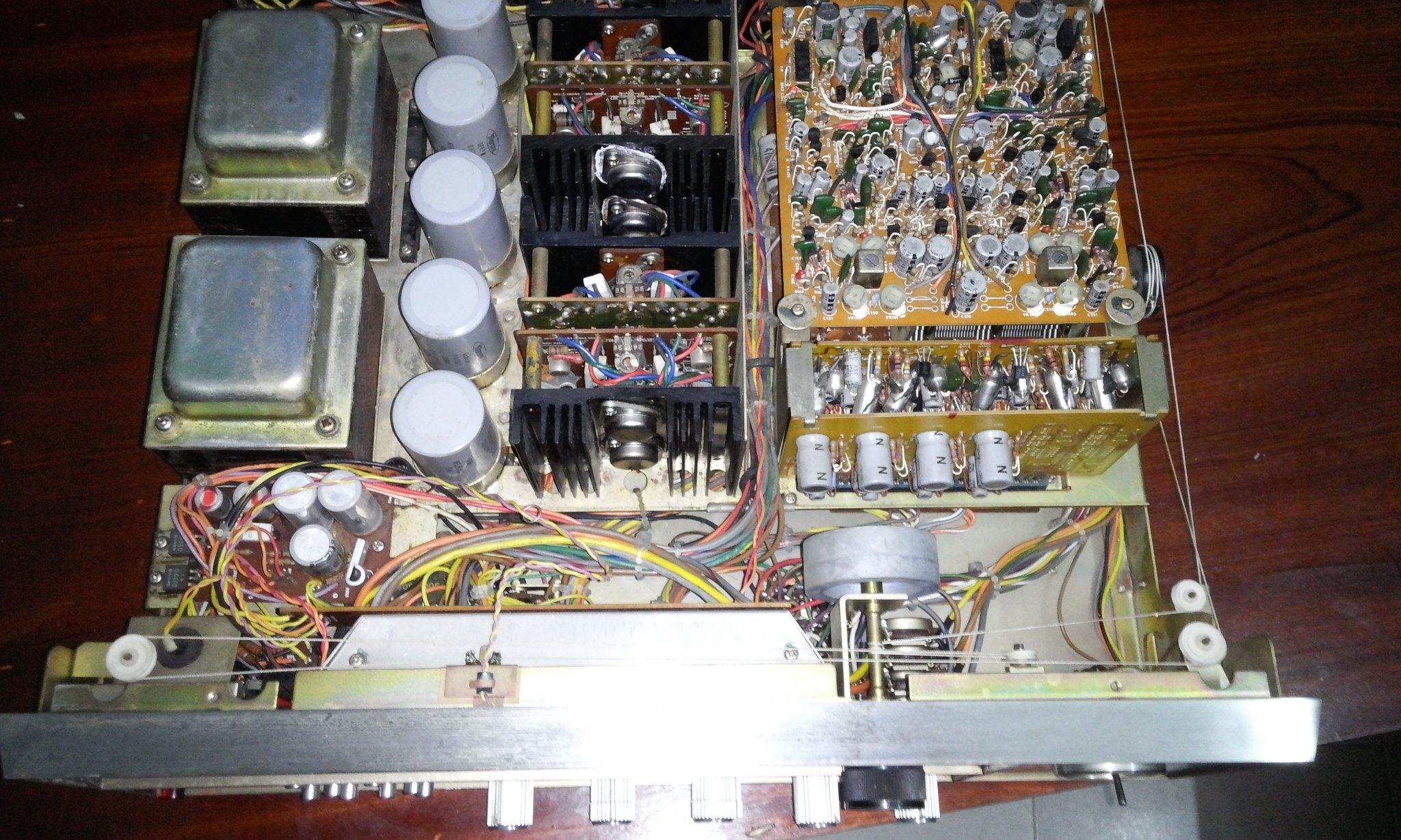 NHO AUDIO-Chuyên loa sub điện -ampli -loa  mỹ -anh - 43