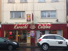 Picture of Karachi Cuisine, SW16 4XD