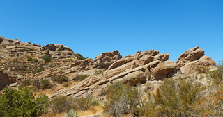 Vasquez Rocks (31 of 41) | by KingRolo