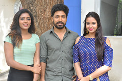 Darshakudu Movie Pressmeet Stills