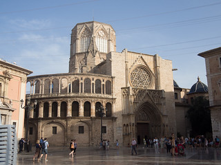 Valencia Catedral | by CMB_Traveler