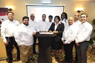 Trinidad and Tobago Multistakeholder Advisory Group Board Members | by ttmag