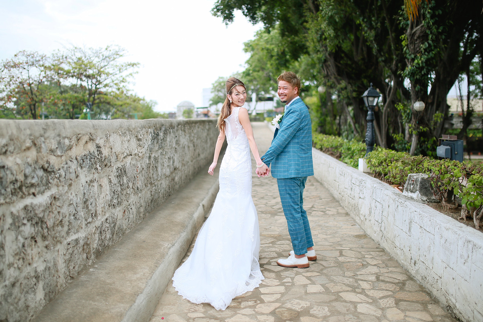 Japanese Photo Wedding, Wedding Photographer Cebu