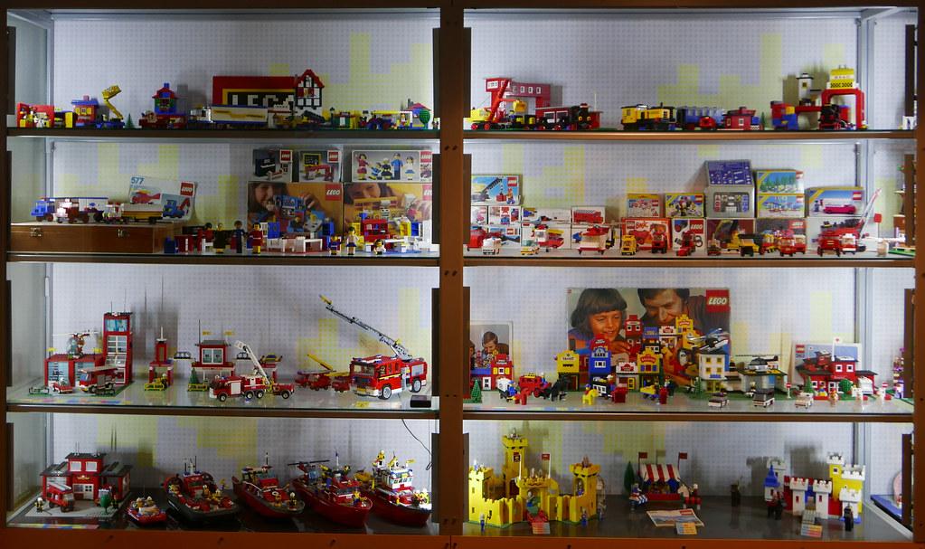 Review: LEGO museum, Prague | Brickset: LEGO set guide and database