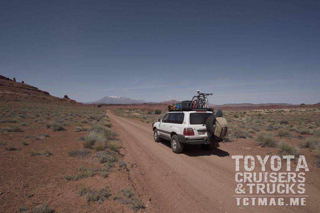 Bears Ears National Monument - Toyota Land Cruiser Magazine