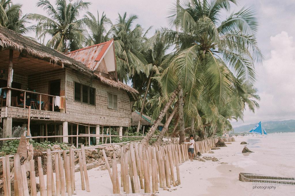 Boracay Hostel