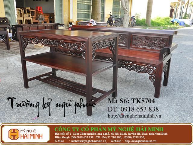 TK5704n Truong ky Ngu Phuc  do go mynghehaiminh