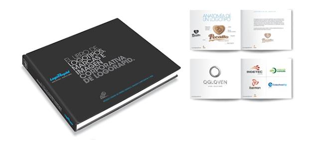 Dise o logos packaging 3 libros indispensables para for Libros de diseno grafico