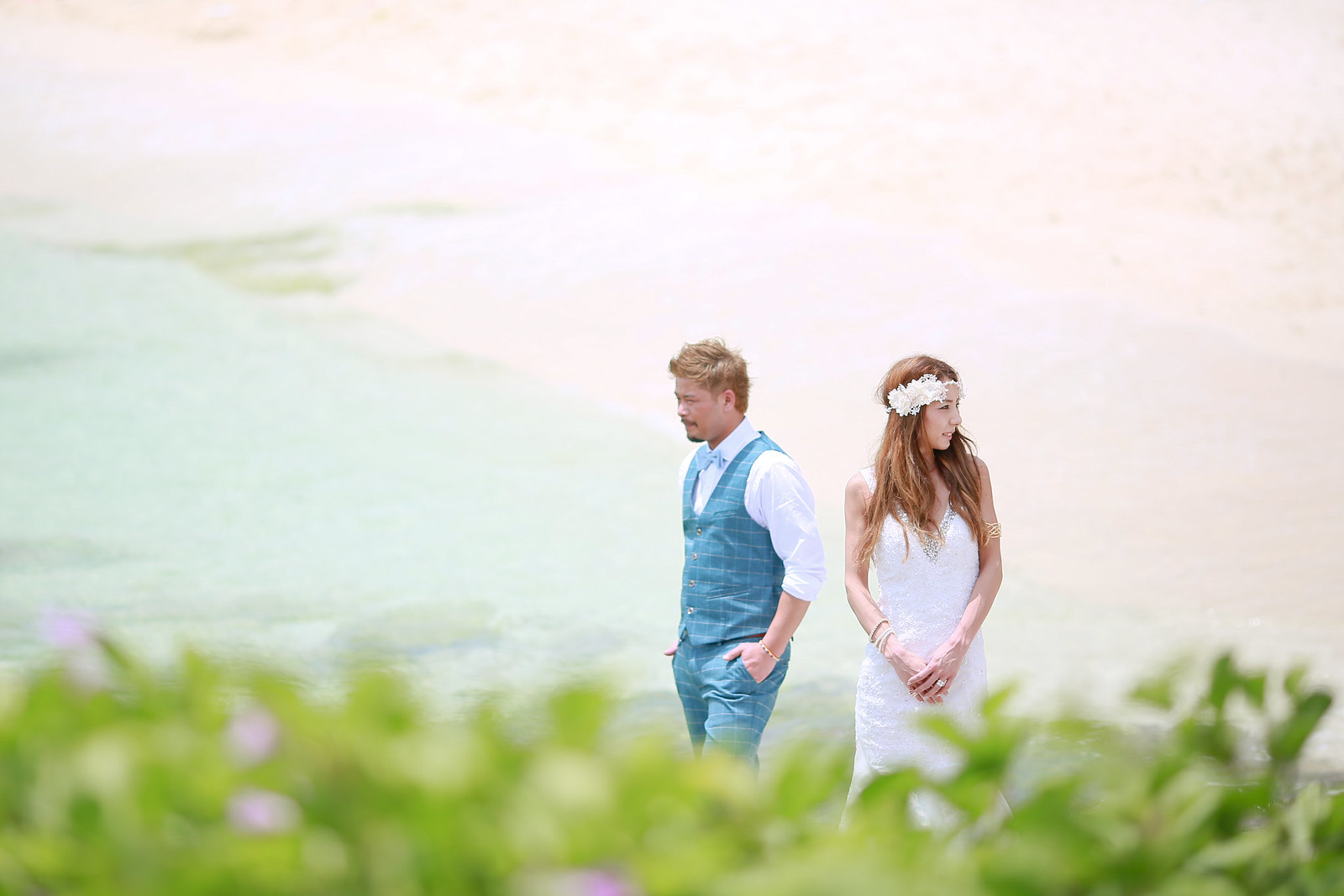 Shangrila Mactan Wedding Photographer