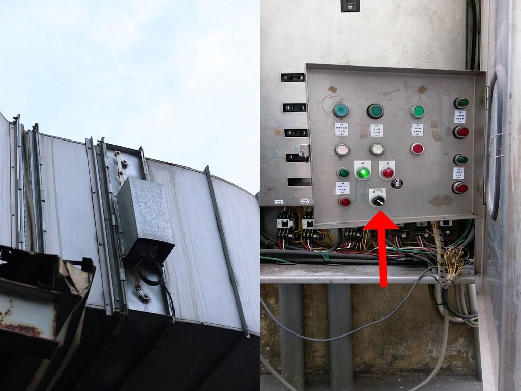1060726新聞相片-查獲繞流廢氣開關及電磁閥