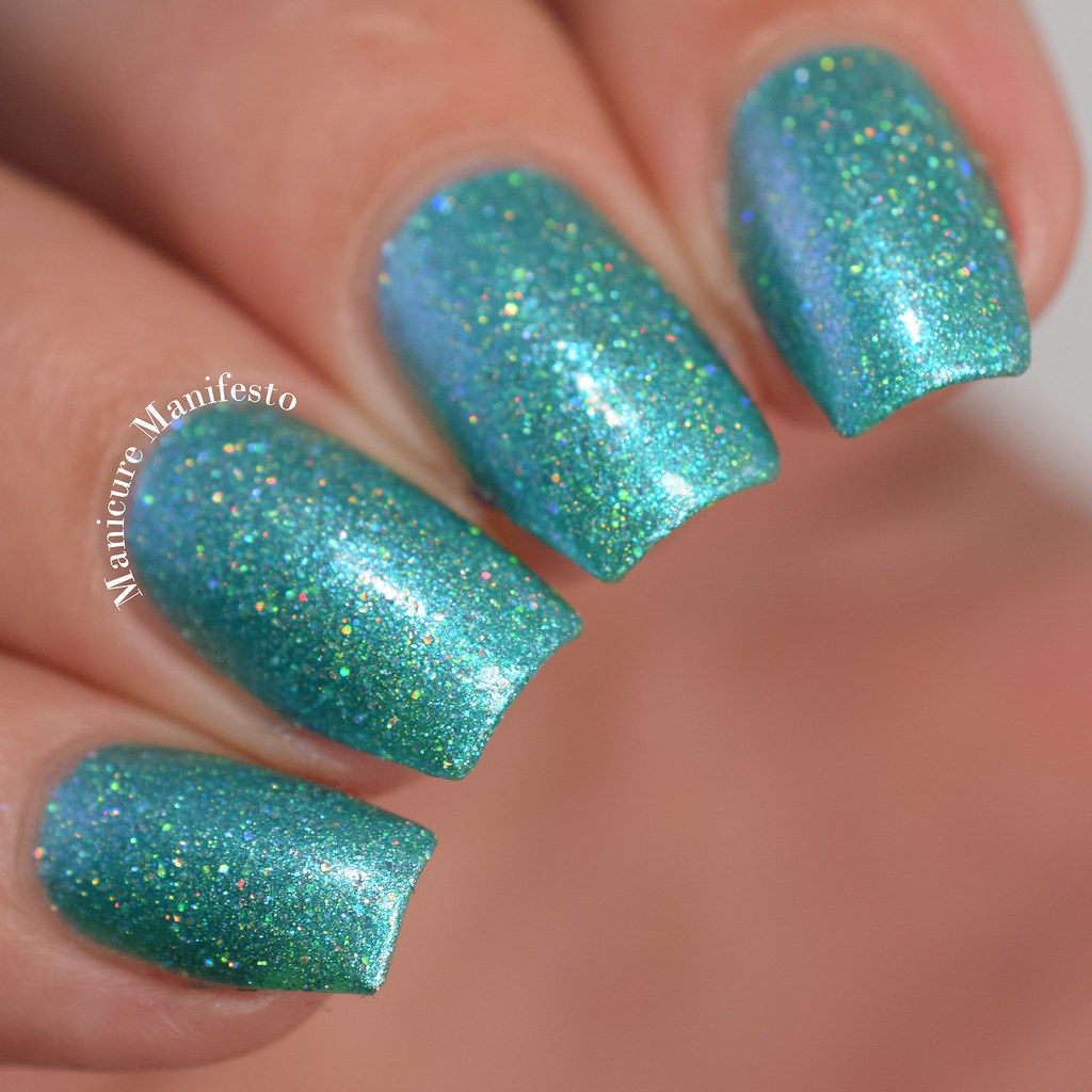 Girly Bits Mermaid Of Honour review