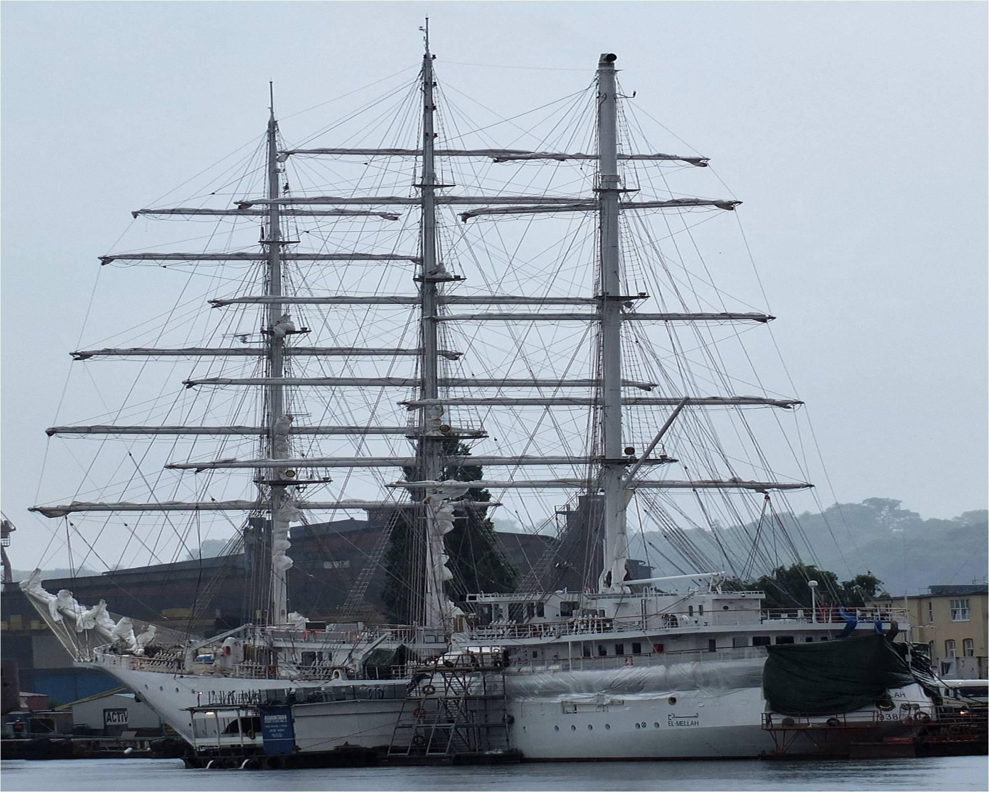 صور السفينة الشراعية الجزائرية  [ الملاح 938 ] - صفحة 6 35141531454_0d891b95c0_o