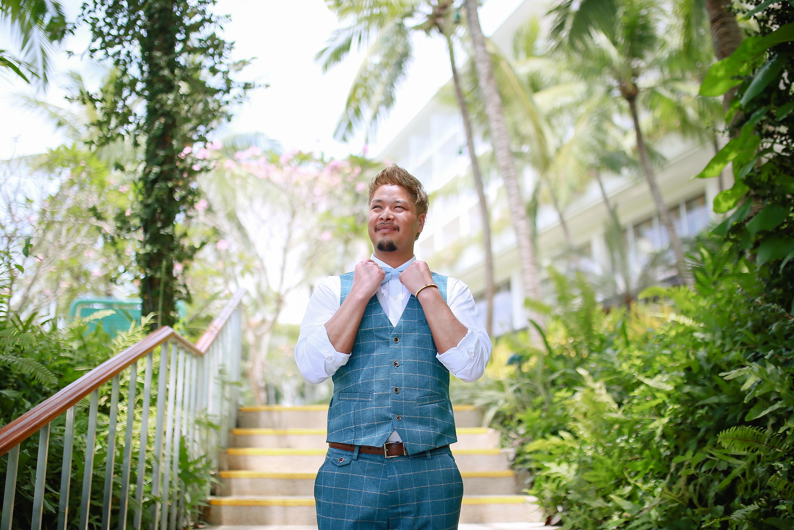 Japanese Photo Wedding, Wedding Photographer Cebu