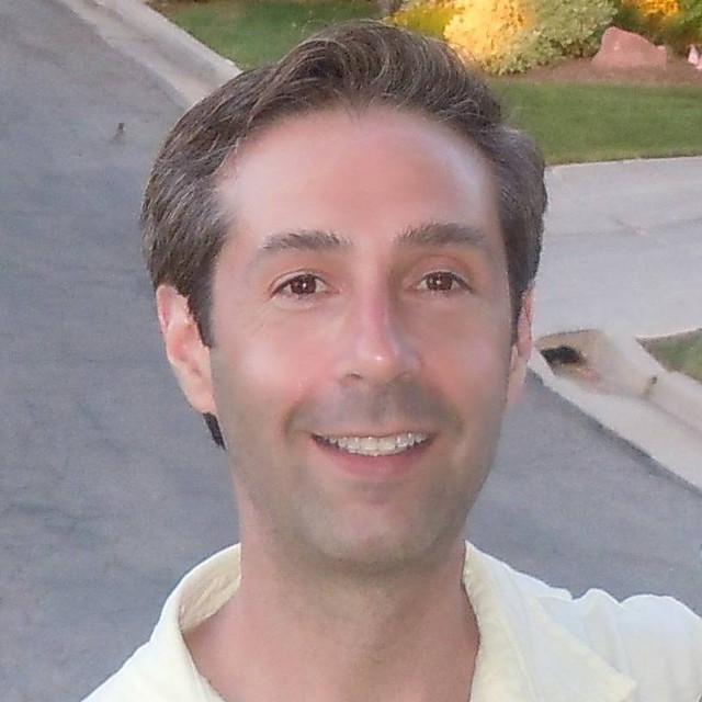 Joel Brownstein