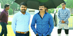 JayaJanankiNayaka Movie Working Stills