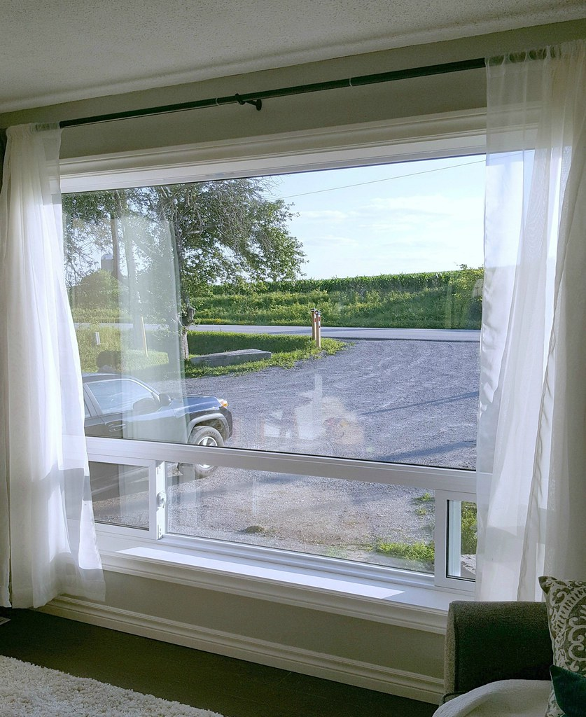picture window replacement Lifestyle Oasis