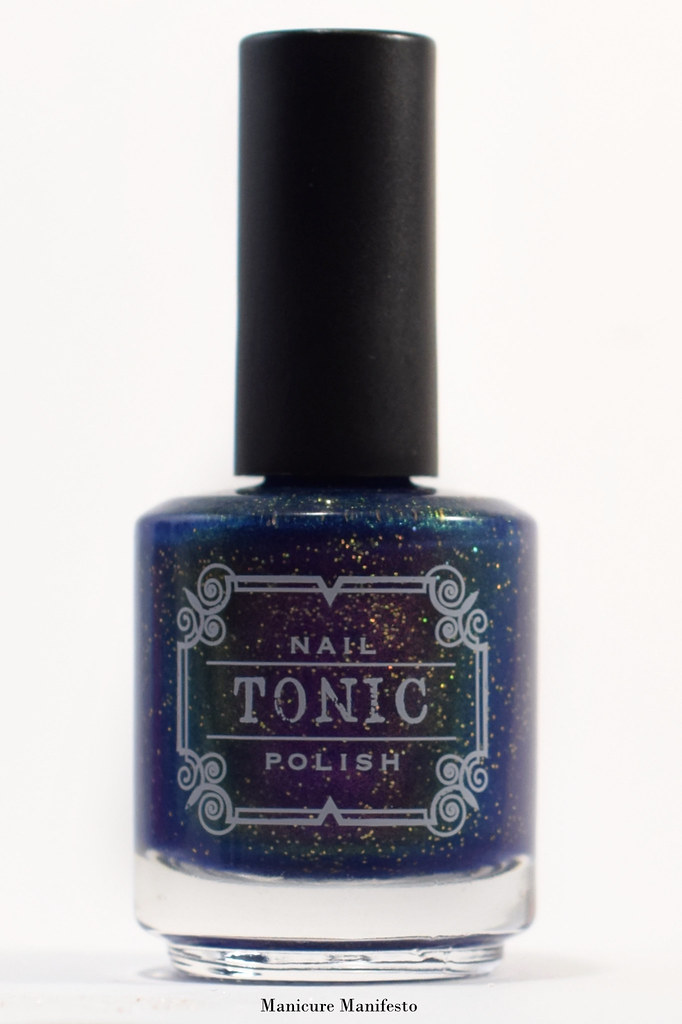 Tonic Polish Enchanted Elixir