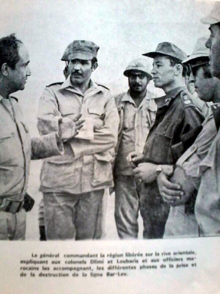 les FAR dans la Guerre d'octobre 1973 - Page 2 35363588114_8561a3613e_o