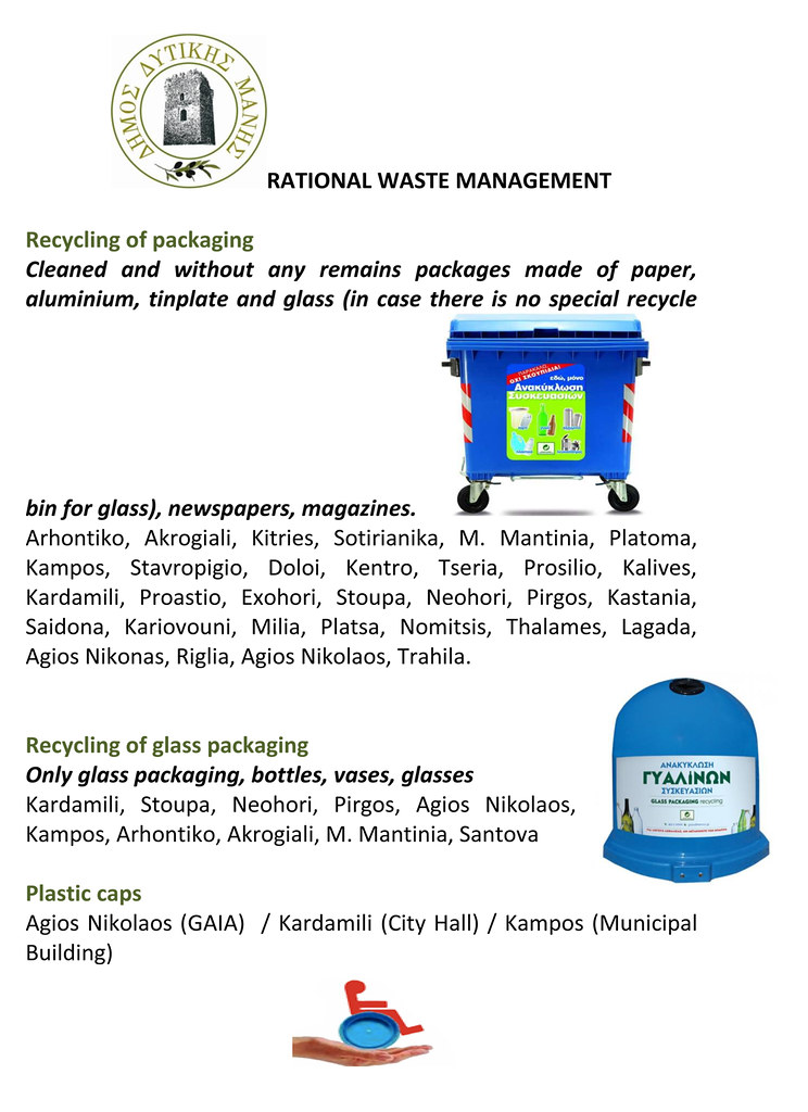 waste A1
