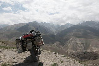 Tajik Pamir-145 | by Worldwide Ride.ca