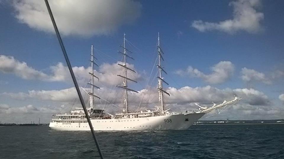 صور السفينة الشراعية الجزائرية  [ الملاح 938 ] - صفحة 8 35934013261_342c979738_o